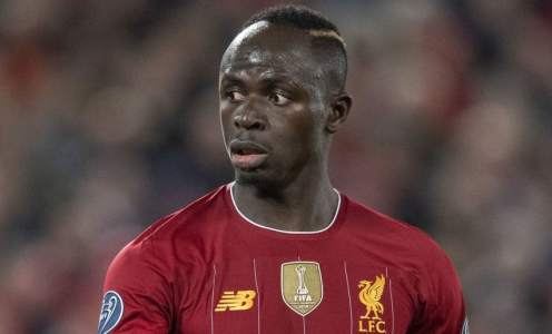 Sadio Mané Reveals He Was Focused on Man Utd Move Before Joining Liverpool