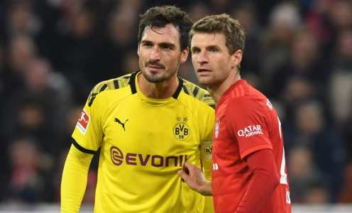 Ralf Rangnick Reveals How Thomas Müller & Mats Hummels Almost Joined Hoffenheim in 2008