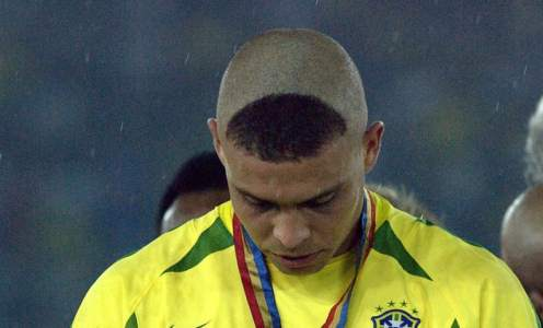 8 Bonkers Footballers' Haircuts You Should Give Yourself in Quarantine