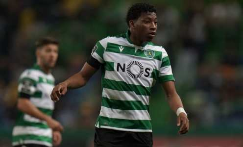 Leicester Plot €30m Deal for Sporting CP's Gonzalo Plata