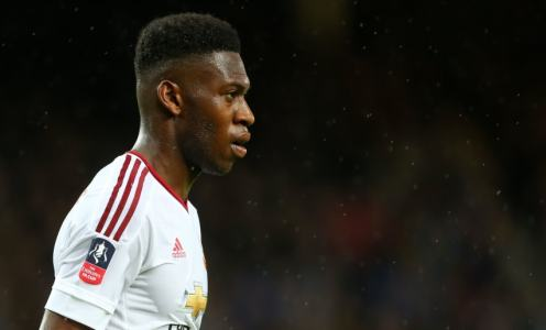 Manchester United Trigger One-Year Extension in Timothy Fosu-Mensah's Contract