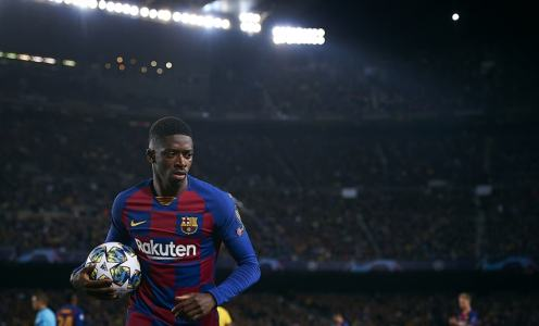 Manchester United Should Steer Well Clear of Any Deal for Barcelona's Ousmane Dembélé