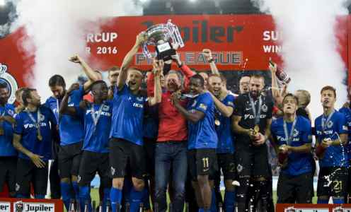 Belgium Cancels Rest of 2019/20 League Season – What it Could Mean for Rest of Europe