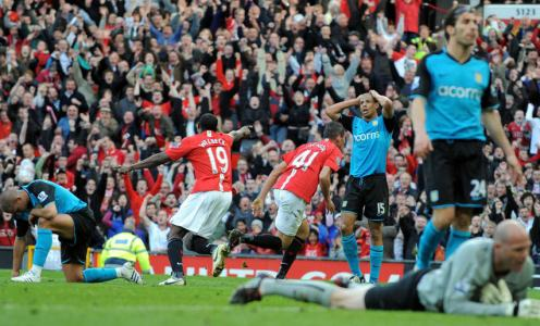 On This Day in Football History – 5 April: Macheda Scores on Debut, Arsenal Win the Cup & More