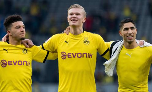 Picking One Bundesliga Player for Every Premier League Club to Sign This Summer