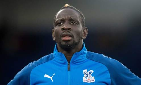 Lyon Identify Crystal Palace's Mamadou Sakho as Priority Summer Signing