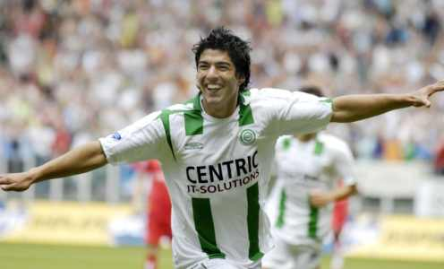 Famous Footballers Who Had a Crucial Spell at Groningen in Their Career