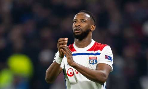 Arsenal Renew Interest in Moussa Dembele Amid Continued Alexandre Lacazette Speculation