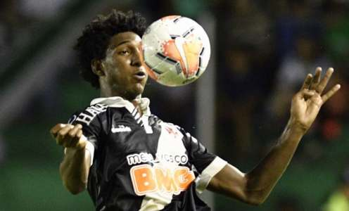 Talles Magno: 7 Thing You Need to Know About Coveted Vasco da Gama Starlet