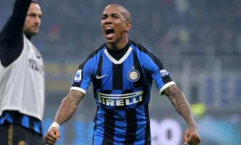 Inter to Trigger One-Year Contract Extension for Ashley Young