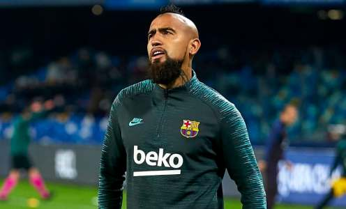 Arturo Vidal 'Ready' to Join Newcastle if Massimiliano Allegri Becomes Manager