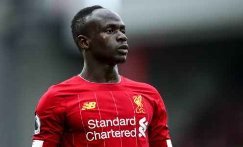 Liverpool Set to Offer Sadio Mané Huge Contract Extension Amid Real Madrid Links