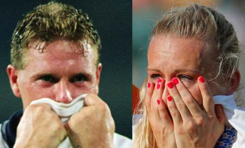 Ranking England's Major Tournament Exits in Terms of Heartache