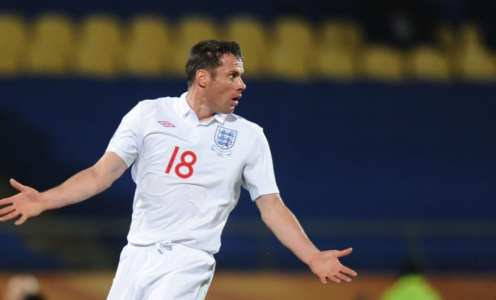 Jamie Carragher Insists England Players Should Take More Responsibility for 2010 World Cup Failure