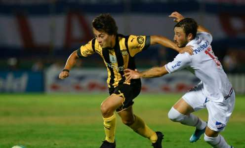 Facundo Pellistri: 6 Things to Know About the Young Uruguayan Winger