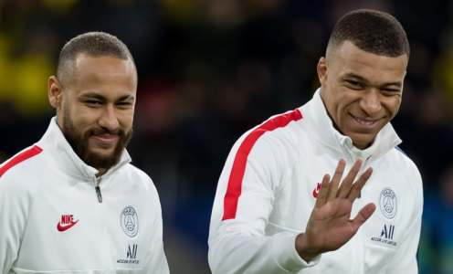 Ander Herrera Claims PSG Teammates Neymar & Kylian Mbappé are 'Happy' in Paris