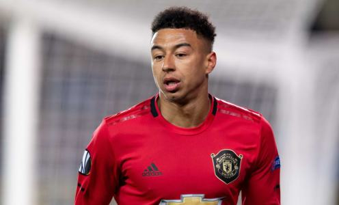 Jesse Lingard Won't Be Forced Out at Man Utd as Red Devils Even Consider Contract Extension