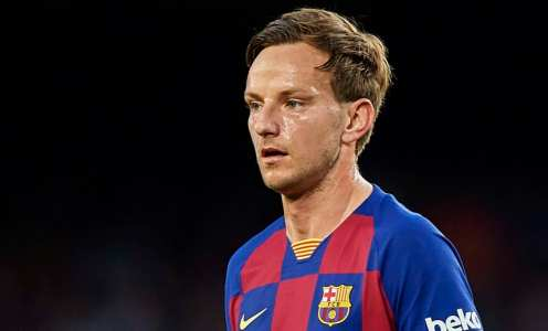 Ivan Rakitic at 'War' With Barcelona Over Potential Sevilla Move