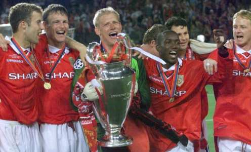 On This Day in Football History – 26 May: Man Utd's Treble Heroics, 'The Greatest End to a Season Ever' & More