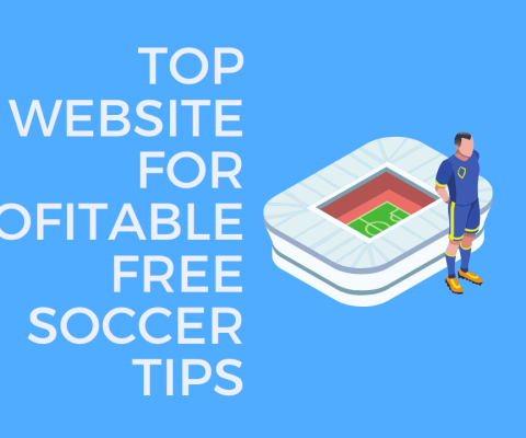 Top Website For Profitable Free Soccer Tips