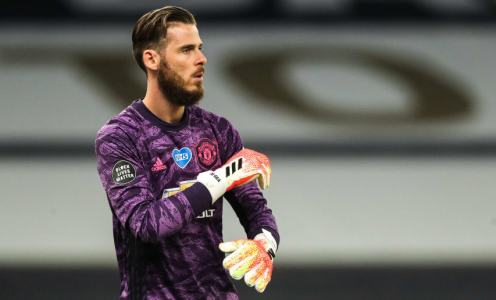 David de Gea Given Rest of Season to Fend Off Dean Henderson at Manchester United