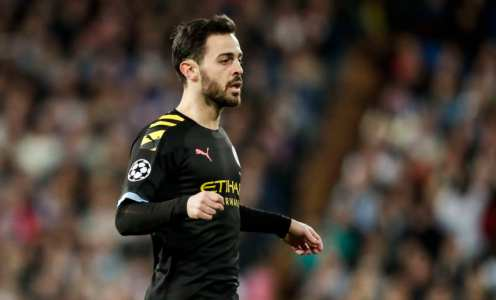 Bernardo Silva Insists UEFA Hearing Is Not a Distraction for Manchester City