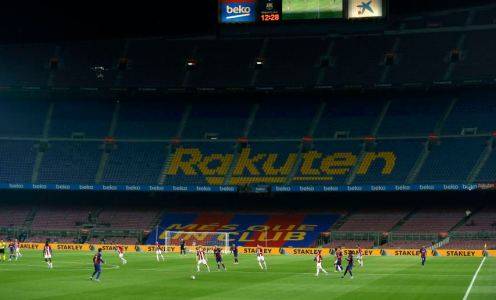 Arthur, Barcelona and the Authoring of an Unprecedented Financial Shambles