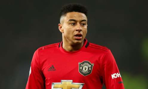Jesse Lingard Exploring Possibility of Serie A Move Amid Doubts Over Man Utd Future