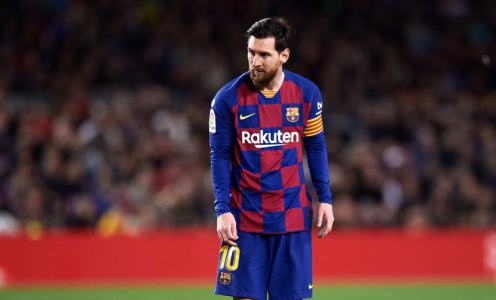 Clause Allowing Lionel Messi to Leave Barcelona for Free This Summer Expires
