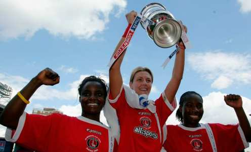 5 Smaller English Women's Clubs Who Enjoyed Surprise Periods of Success