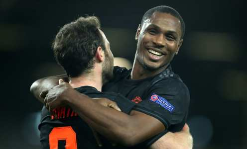 How Much Man Utd Will Pay for Odion Ighalo Loan Extension