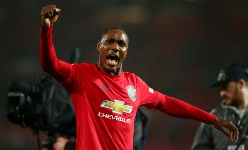Man Utd Confirm Extension of Odion Ighalo Loan Until January 2021