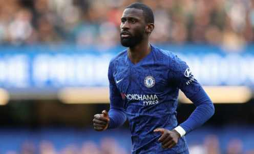 Antonio Rüdiger Reveals How He Convinced Timo Werner to Join Chelsea