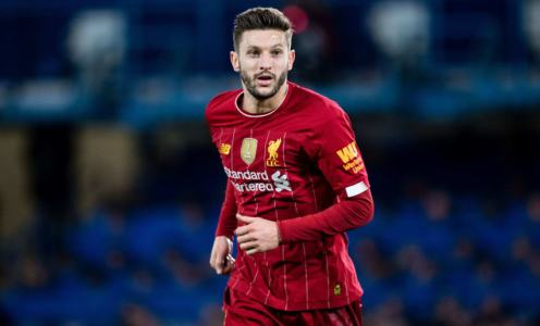 Adam Lallana Agrees to Short-Term Contract With Liverpool – But Nathaniel Clyne Set to Leave