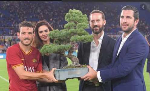 Remembering the Time AS Roma Beat Real Madrid to Win a Tree