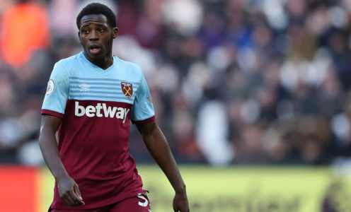 Where Highly Rated West Ham Youngster Jeremy Ngakia Could End Up Next Season