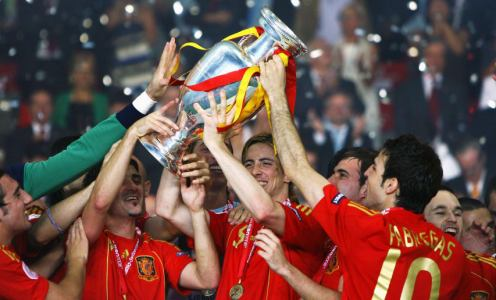 Why Euro 2008 Was the Greatest Major Tournament of All Time
