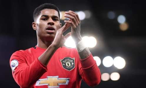 Barcelona Made 'Very Serious Attempt' to Sign Marcus Rashford