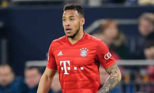 Agent Denies Manchester United Have Opened Talks With Corentin Tolisso