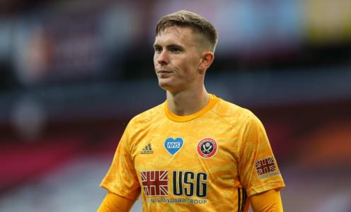 Dean Henderson Wants One Condition Met Before Signing New Man Utd Contract