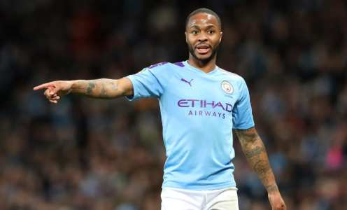 Manchester United Would 'Go For' Raheem Sterling Should Manchester City Star Become Available