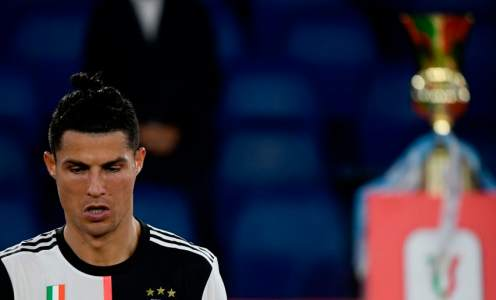 Are We Witnessing the Beginning of Cristiano Ronaldo's Decline?