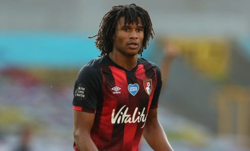 Bournemouth Accept £41m Bid From Manchester City for Nathan Ake