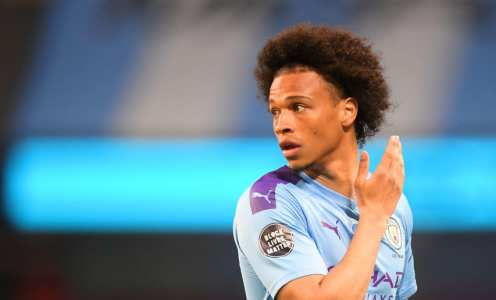 Pep Guardiola Wishes Leroy Sane 'All the Best' as Move to Bayern Munich Edges Closer