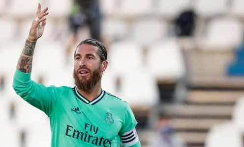 Sergio Ramos Wants Hefty New Contract at Real Madrid Amid China Links