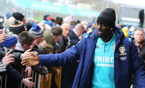 Leeds Forced to Sign Jean-Kévin Augustin on Permanent Deal if Promoted