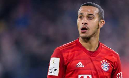 Thiago Drama Continues With Man Utd Links & Claims of 'Agreed' Liverpool Terms