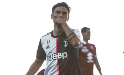 Juventus Chief Confirms Contract Talks for 'Important' Paulo Dybala