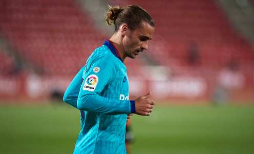 The Antoine Griezmann Experiment Has Failed – But Barcelona Are to Blame for Another Transfer Disasterclass