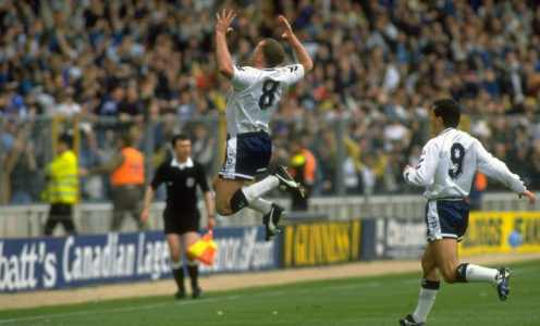 10 of the Best FA Cup Semi-Finals of All Time
